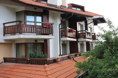 Тур в Кралев двор 3☆ Болгария, Банско
