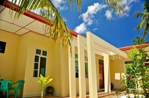 Горящий тур в Charming Holiday Lodge 3☆ Мальдивы, Адду Атолл