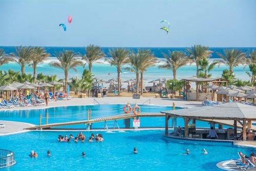 Тур в Royal Tulip Beach Resort 5☆ Египет, Марса Алам