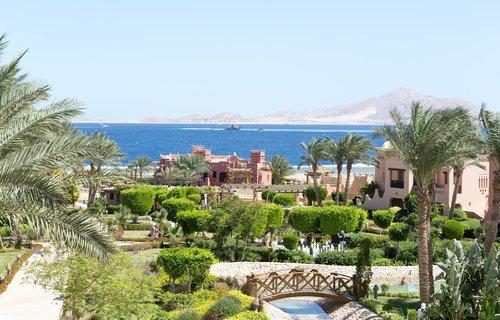 Тур в Charmillion Garden Aqua Park 5☆ Египет, Шарм эль Шейх