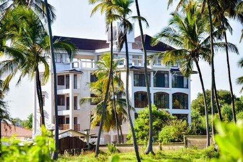Тур в Zanoceanique Hotel 3☆ Танзания, Занзибар
