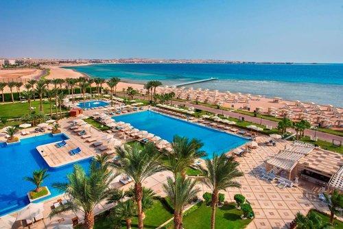 Гарячий тур в Premier Le Reve Hotel & Spa 5☆ Єгипет, Хургада