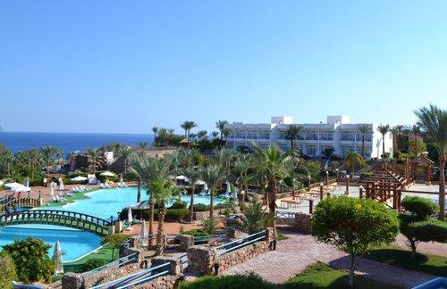 Тур в Queen Sharm Resort 4☆ Египет, Шарм эль Шейх