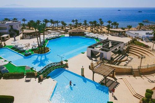 Тур в Queen Sharm Resort 4☆ Єгипет, Шарм-ель-Шейх