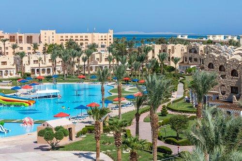 Тур в Royal Lagoons Resort & Aqua Park 5☆ Египет, Хургада