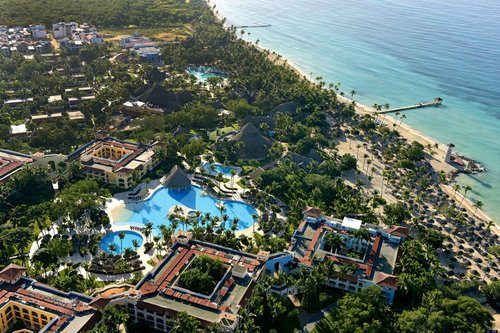 Гарячий тур в Iberostar Selection Hacienda Dominicus 5☆ Домінікана, Баяібе