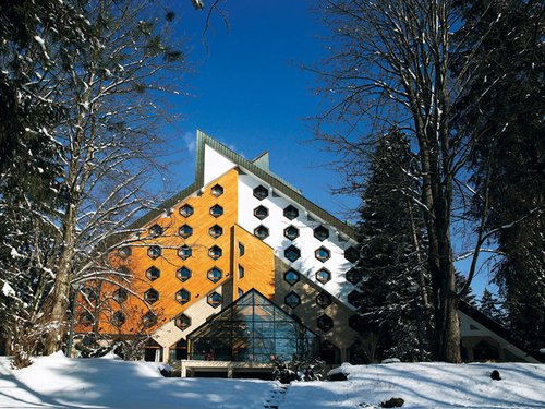Тур в Bianca Resorts & Spa 4☆ Чорногорія, Колашин