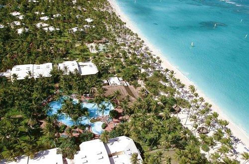 Тур в Grand Palladium Punta Cana Resort & Spa 5☆ Домінікана, Пунта Кана