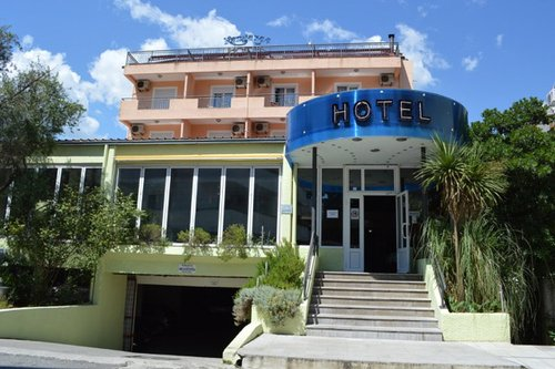 Тур в Kangaroo Hotel 3☆ Чорногорія, Будва