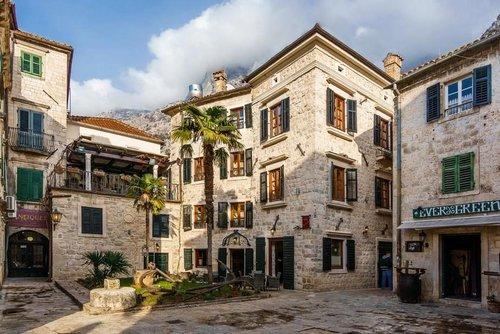 Тур в Monte Cristo Hotel 4☆ Черногория, Котор