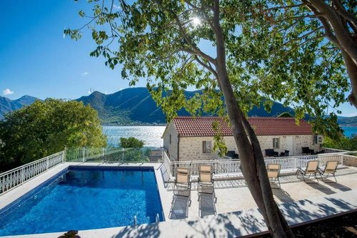 Гарячий тур в Conte Hotel & Restaurant 4☆ Чорногорія, Пераст