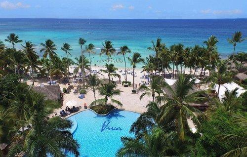 Тур в Viva Wyndham Dominicus Beach 4☆ Домінікана, Баяібе