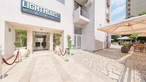 Тур в Lighthouse Hotel 3☆ Черногория, Герцег Нови
