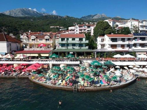 Тур в Amor Apartments 4☆ Чорногорія, Херцег-Нові