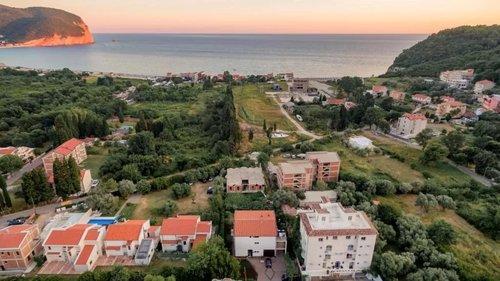 Тур в Viktorija Apartments 3☆ Черногория, Петровац