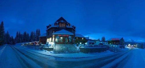 Горящий тур в Ski Hotel 4☆ Черногория, Жабляк