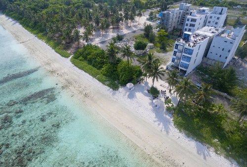 Тур в White Harp Beach 3☆ Мальдивы, Северный Мале Атолл