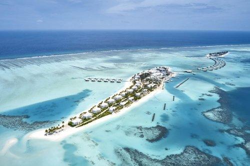 Тур в Riu Atoll Hotel 4☆ Мальдивы, Даалу Атолл
