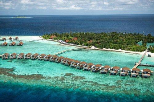 Горящий тур в Robinson Club Maldives 4☆ Мальдивы, Гаафу Алифу Атолл