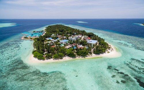 Горящий тур в Plumeria Boutique 4☆ Мальдивы, Вааву Атолл