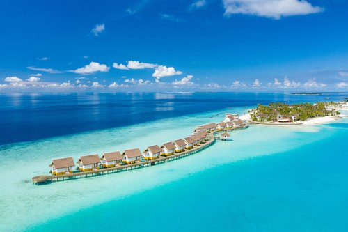 Тур в SAii Lagoon Maldives, Curio Collection by Hilton 4☆ Мальдивы, Южный Мале Атолл