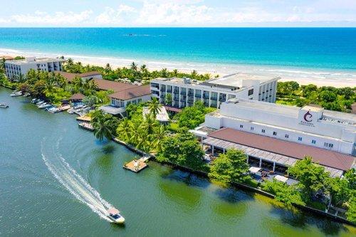 Гарячий тур в Centara Ceysands Resort & Spa Sri Lanka 5☆ Шрі-Ланка, Бентота
