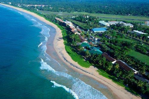 Гарячий тур в Koggala Beach Hotel 3☆ Шрі-Ланка, Коггала