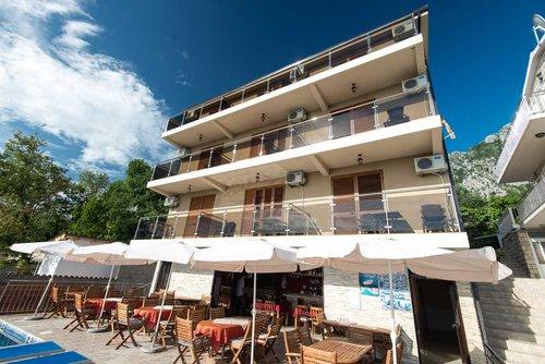 Тур в Dragisic Apartments 4☆ Черногория, Св. Стефан