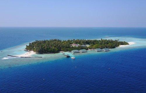 Тур в Embudu Village 3☆ Мальдивы, Южный Мале Атолл
