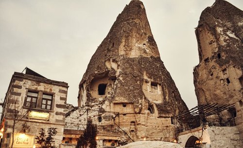 Тур в Emilys Cave House 3☆ Турция, Каппадокия