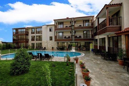 Горящий тур в Venus Suite Hotel 3☆ Турция, Памуккале