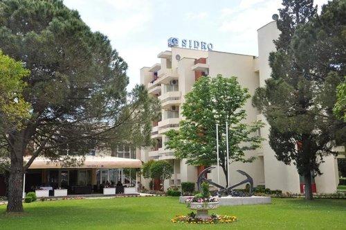 Тур в Sidro Hotel 3☆ Чорногорія, Бар