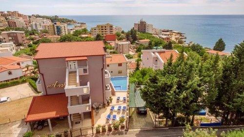 Тур в Ani Apartments 3☆ Чорногорія, Бар