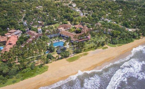 Тур в Tangerine Beach Hotel 4☆ Шрі-Ланка, Калутара