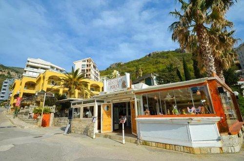 Тур в Porat Mali Hotel 3☆ Чорногорія, Рафаїловичі