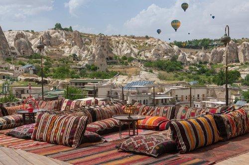 Тур в Hera Cave Suites 4☆ Турция, Каппадокия