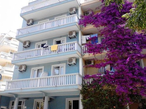 Тур в Blue Apartments 3☆ Чорногорія, Рафаїловичі