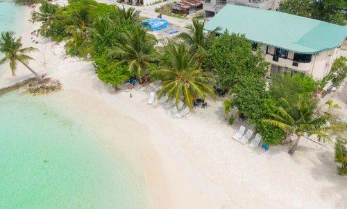 Тур в Crown Beach Hotel 4☆ Мальдивы, Северный Мале Атолл