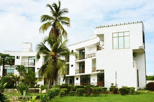 Тур в Coconut Tree Village Beach Resort 3☆ Танзанія, Занзібар