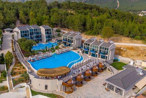 Тур в Orka Cove Hotel 4☆ Туреччина, Фетхіє