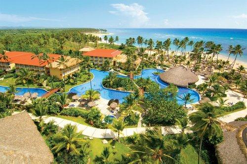 Гарячий тур в Dreams Punta Cana Resort & Spa 5☆ Домінікана, Уверо-Альто