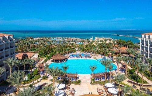 Тур в Hawaii Le Jardin Aqua Park 5☆ Египет, Хургада