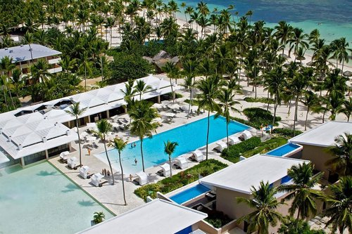 Тур в Catalonia Royal Bavaro 5☆ Доминикана, Пунта Кана