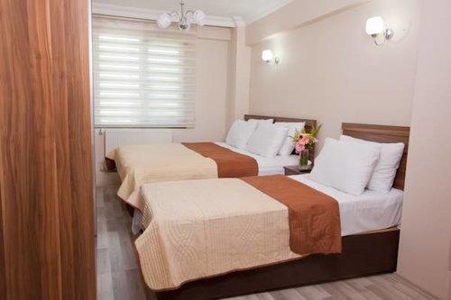 Тур в Birlik Apart Hotel 3☆ Туреччина, Стамбул