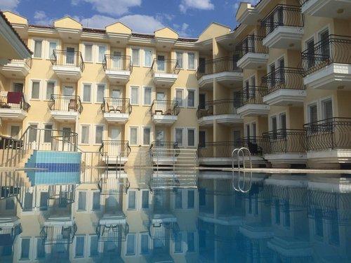 Гарячий тур в Verde Port Hotel 3☆ Туреччина, Фетхіє