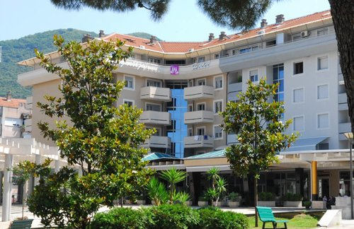 Тур в Magnolia Hotel 4☆ Чорногорія, Тіват