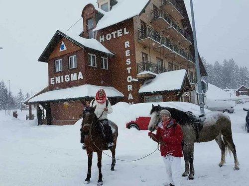 Тур в Enigma Hotel 4☆ Черногория, Жабляк
