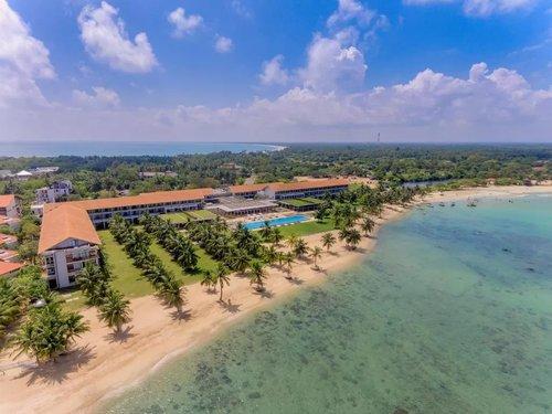 Тур в Amaya Beach Passikudah 5☆ Шрі-Ланка, Пасікуда