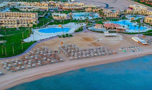 Тур в Cleopatra Luxury Resort Makadi Bay 5☆ Египет, Макади Бей
