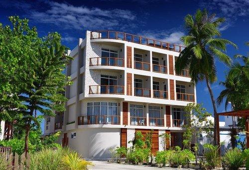 Тур в Velana Blu Maldives 3☆ Мальдивы, Южный Мале Атолл
